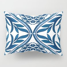 Azulejo Pillow Sham