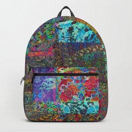 Bohemian Wonderland Backpack