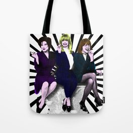 First Wives Club - 'You Don't Own Me' Tote Bag