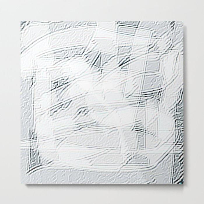 PiXXXLS 41 Metal Print
