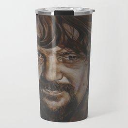 Waylon Jennings Travel Mug