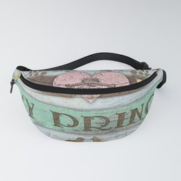 My Prince Fanny Pack