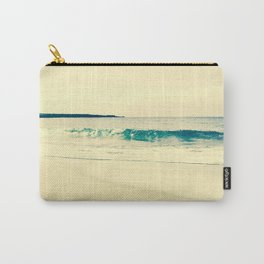 Kapalua Gold Carry-All Pouch