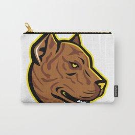 Spanish Bulldog or Spanish Alano Mascot Carry-All Pouch