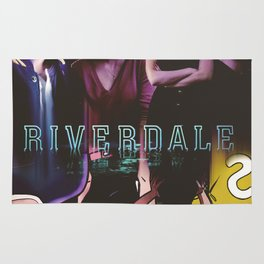 Riverdale - Archie Rug