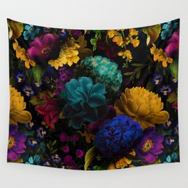 Vintage & Shabby Chic - Night Affaire Wall Tapestry