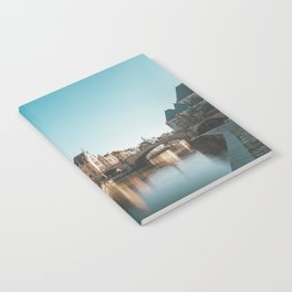 Magic Ghent Notebook