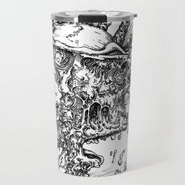 A smoother Travel Mug