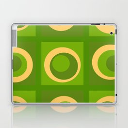Dashiell Laptop & iPad Skin