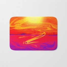 San Francisco's True Colors Bath Mat