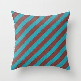STR8 OCN Throw Pillow