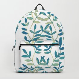 Leaves 6 Backpack