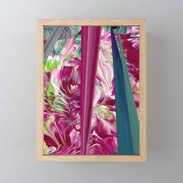 Kiki Framed Mini Art Print