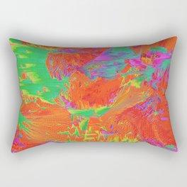 DARTMØ Rectangular Pillow