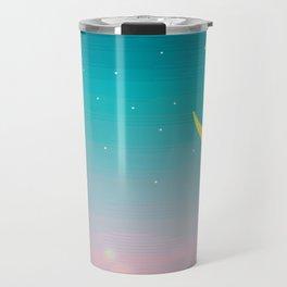 Sailor Night Travel Mug