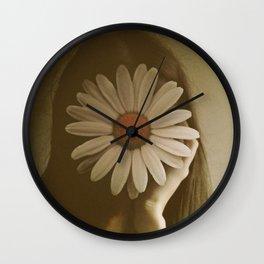 Margarida Wall Clock
