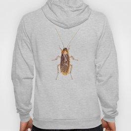 Bedazzled Roach Hoody