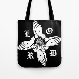 ASAP MOB---LORD LOGO Tote Bag