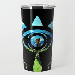 Hyrule [Breath of the Wild] Travel Mug