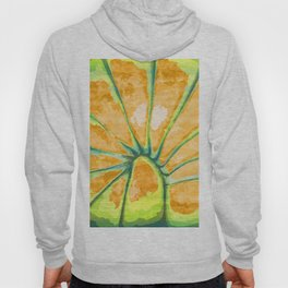 Radiating Pulse from a Higher Destination Hoody