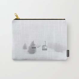 Lift To Heaven Carry-All Pouch