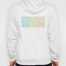 Weaved Elements I Hoody