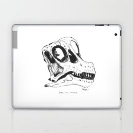 Here, Now, Forever Laptop & iPad Skin