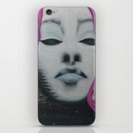 Edith iPhone Skin