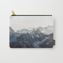 Mountain Mood Carry-All Pouch