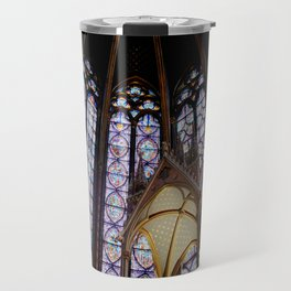 La Sainte-Chapelle. Travel Mug