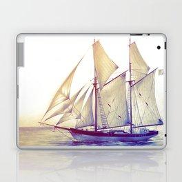 Afternoon Sail Laptop & iPad Skin