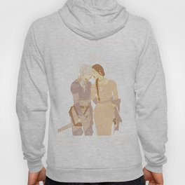 The Witch and The Knight Hoody