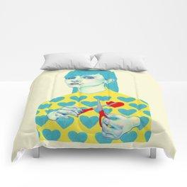 Create I Comforters