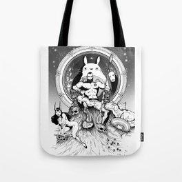 FandomThrone Tote Bag