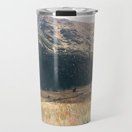 Hala Kondratowa Mountain Valley Landscape Travel Mug