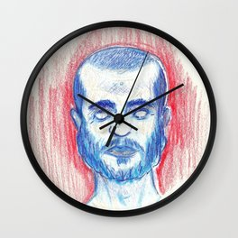 myself Wall Clock