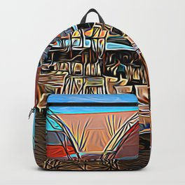 Tent of Meeting Backpack