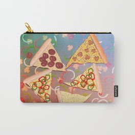 Pizza (A Reverie) Carry-All Pouch