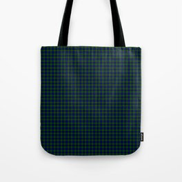 Murray Tartan Tote Bag