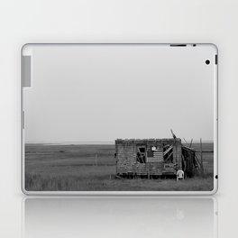 New Jersey shore Shack Laptop & iPad Skin