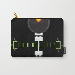 Connected Carry-All Pouch