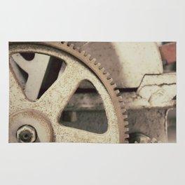 Gears Rug
