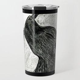 Little Wolfie Travel Mug