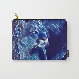 The Mountain Lion Carry-All Pouch