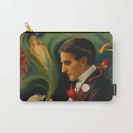 Thurston The Great Magician - Spirits Carry-All Pouch