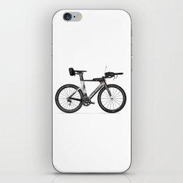 T.T. Bike iPhone Skin