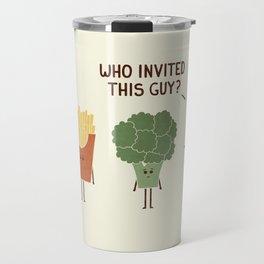 Party Crasher Travel Mug