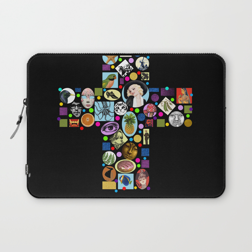 It's Mad, Mad, Mad, Mad World Laptop Sleeve LSV8870277