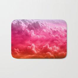 Stupendous Sky Bath Mat