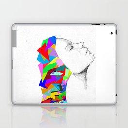 colorful mind Laptop & iPad Skin